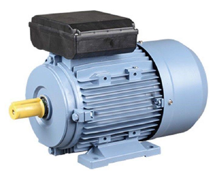 Ml Electric Motor Kw Single Phase Induction Motor