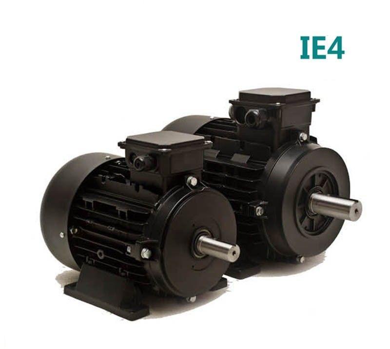Y connect 1500rmp 3000rmp IEC Standard Motor 3 phase IEC4 Standard ...