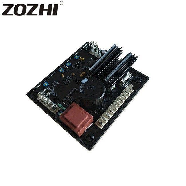 Ac Current Easy Spare Parts Alternator Circuit Diagram Avr R438