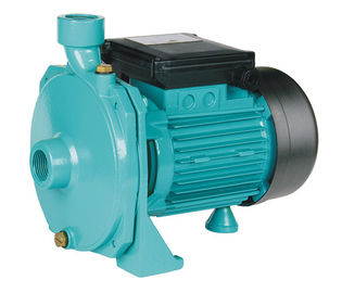 China SCM Series Low-Pressure Horizontal Electric Centrifugal Water Pump 0.5HP factory