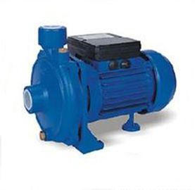 China Low Pressure Horizontal Agricultural Water Pump 0.5HP / 0.37KW factory