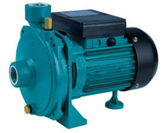 China Heavy Flow Agricultural Water Pump For Shallow Well Pumping 0.75HP SCM -42-1 factory
