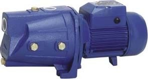 China Used Water Electric Hydro Jet Pump For Car Wash 1 Hp Electric Water Pump 1HP factory