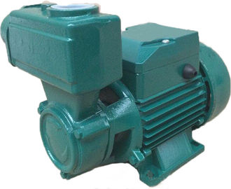 China Self - Sucking Electric Motor Water Pump For Household 0.5hp/0.37kw TPS-60 factory