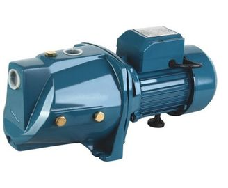 China JSP Series Brass Impeller Hydraulic Surface Electric Motor Water Pump Ejector Pumps 0.5HP factory
