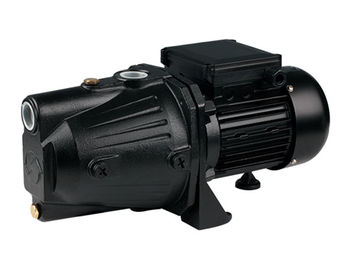 China Household Electric Self Priming Jet Pump 0.5hp / 0.37kw For Handling Clean Water factory
