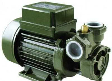 China High Head Small Kf Vortex Standard Clean Water Pump For Watering Gardens 1.1kw factory