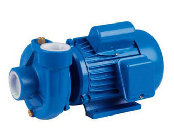 China Surface Irrigation Water Pump For Domestic Area Big Flow Function 1HP factory