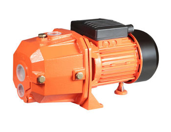 China Deep Well High Pressure Electric Water Pump With Injector Body 1HP factory