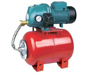 China High Pressure AUTODP-750A Series Automatic Deep Well  Water Pump With Injector Body  For Sale  1HP factory