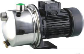 China 1.0HP Stainless Steel Water Pump / SS Submersible Pumps High Pressure distributor
