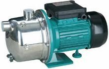 China Stainless Steel JET Centrifugal Water Pump  With Stainless Steel Pump Body distributor