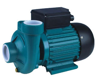 China Electric Centrifugal Sewage Water Pump 2HP for water transferring distributor