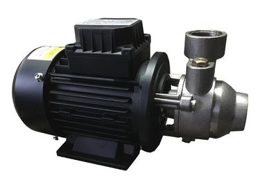 China 0.37kw Aggressive Liquid Vortex Water Pump With Stainless Steel Body , 9M Max Suction distributor