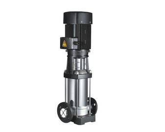 China 1HP Multistage Centrifugal Pump / 4 Stage Industrial Water Pumps With 90 L/Min Max Flow distributor