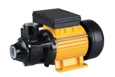 China 1.5HP  Domestic Electric Motor Water Pump with Max Pressure 10 Bar Suction Head distributor