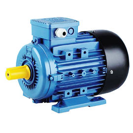 China MS Series 4 Pole  3 Phase Induction Motor Electric 10HP 7.5KW  WEG Type distributor
