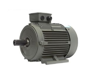 China 1.5kw 2hp 2p Three Phase Asynchronous Motor , High Efficiency Induction Motor YE3 distributor