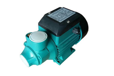 China QB Series 0.5-1.5HP Peripheral Water Pump , High Pressure Electric Water Pump distributor