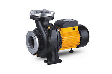 China 0.8 HP 0.6KW Single Impeller Water Pump , Industrial Centrifugal Pumps NFM Series factory