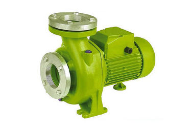 China NFM-130C Electric Centrifugal Water Pump 1.5 HP 1.1KW For Household Water Boosting factory