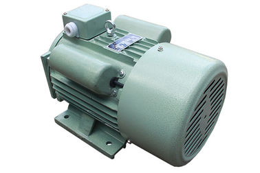 China 3000 RPM Single Phase Induction Motor Electric Low Noise For Family / Workshop factory
