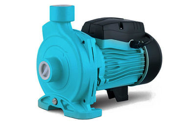 China Electric Water Centrifugal Pump Low Vibration 1.1 KW With One Year Warranty distributor
