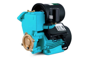 China Little Vibration Self Priming Pump 36L / Min Max Flow With Low Noise factory