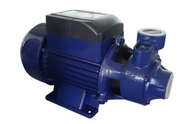 China QB80 0.75 KW 1 HP Clean Water Pump 50 L/ Min Flow Max For Deep Well factory