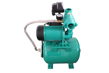 China High Lift Self Priming Pump 220 V For House Supplied / Pressure Boosting factory