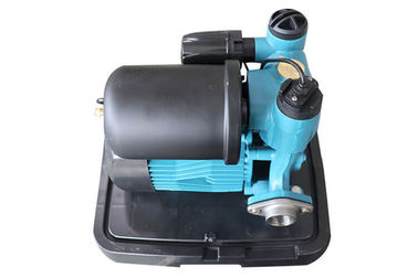 China Household Irrigation Water Pumps Automatic Electronic 370W 0.5HP Brass Impeller factory