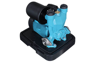 China 0.25KW 0.35HP Electric Water Transfer Pump For Domestic Water Supply / Boosting factory