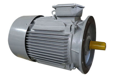 China Y2 Series 2hp 3 Phase Induction Motor Electric Pump Type Low Noise Large Torque distributor