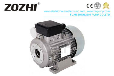 China HS713-4 0.55KW 0.75HP Hollow Shaft Motor AC 3 Phase 415V 50HZ Clockwise Rotation distributor