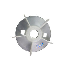 China Cooling Fan Blade Easy Spare Parts Y2 Series PP Material  For 112# Frame Motor factory