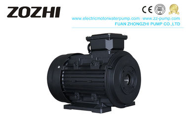 China AC Motors Hollow Shaft Electric Motor Hs 712-4 0.37kw 0.5hp High Efficiency 71 Frame distributor