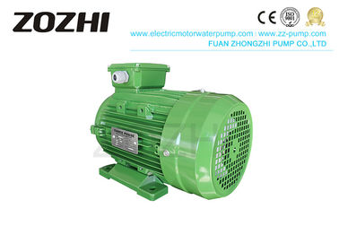 China 100% Copper Wire Three Phase Induction Motor , High Efficiency Motor MS802-2 IE2 factory