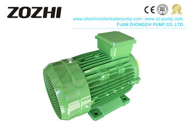 China VS Standard IE2 Motor High Efficiency Aluminum Housing 230/400v 60hz Low Voltage factory