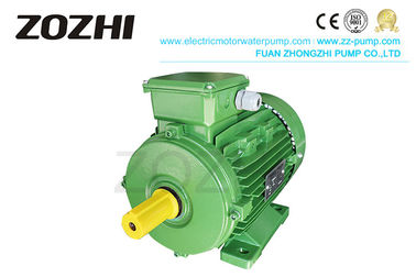 China MS160M2-2 15KW 20Hp High Efficiency Motors IE2 VS Standard 400v 60hz Low Voltage factory