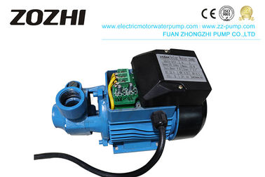 China Self Priming Peripheral Water Pump , Electric Water Vortex Pump Single Stage factory