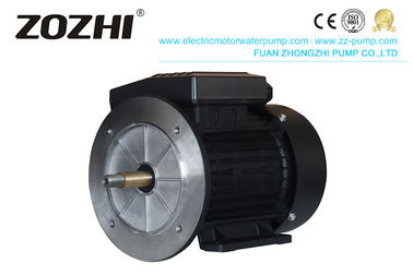 China 2 Pole Single Phase Induction Motor 0.75 KW 1Hp 220V/50HZ 2800rpm MYT712-2 factory
