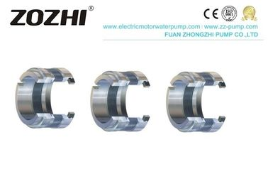 China Single Face Easy Spare Parts Internally Mounted Static Type Mechanical Seals CN604 factory