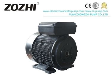 China Hollow Shaft Asynchronous Electric Motor AC 3 Phase 400V For High Pressure Pump distributor
