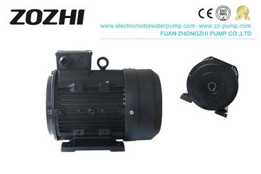 China Pressure Pump Hollow Shaft Motor High Efficiency 100L2-4 3KW Clockwise Rotation distributor