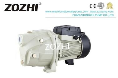 China Low Noise Self Priming Transfer Pump JET/JETS/JSW Series 0.5-1Hp High Suction Stroke factory
