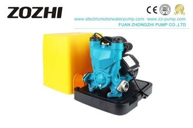 China ZZHM-125A Automatic Water Pump 0.125KW 0.15HP Pressure Tank 2L Energy Saving distributor