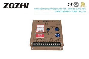 China 1200 Hz Easy Spare Parts Electrical Generator Speed Control Governor Unit ESD5550E ESD5550 factory