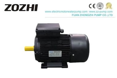 China Aluminum Housing AC Single Phase Motor IEC Standard 1.1KW For General Driving factory