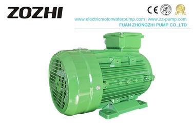 China Energy Saving Three Phase Asynchronous Motor IE3 MS160L-4 15kw 20HP For Gear Box factory