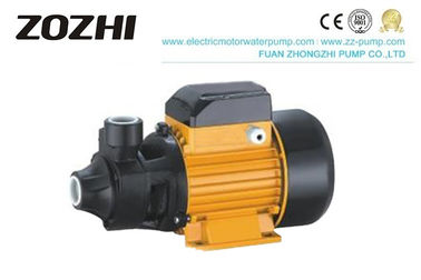 China QB Series Peripheral Electrical Vortex Water Pump 1/2 Hp Household Application factory